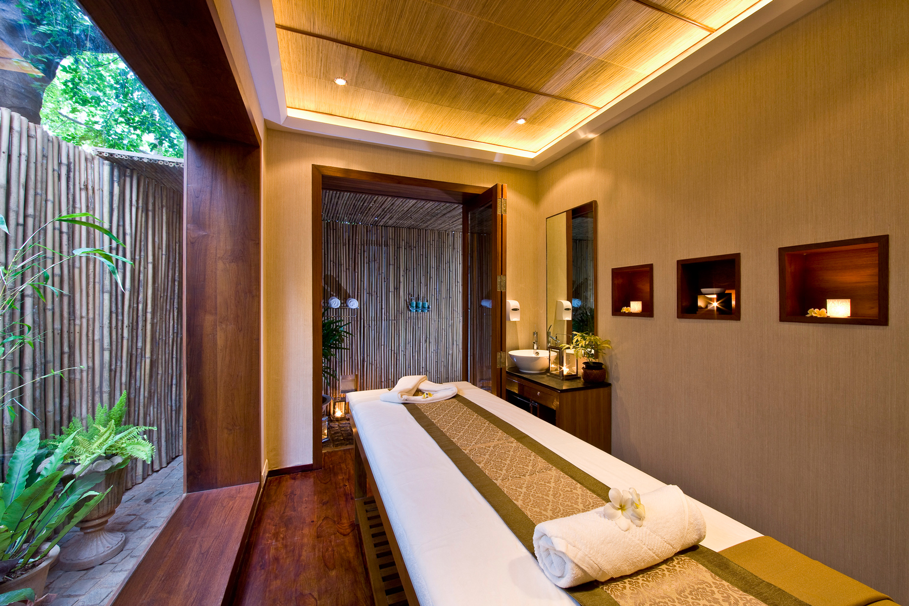 Decor aura spa design by khosla associates architecture interior - Decor Aura Spa Design By Khosla Associates Architecture Interior 5