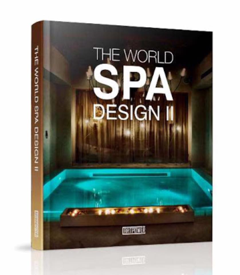 Decor aura spa design by khosla associates architecture interior - Oryza Day Spa And Aura Spa Featured In The World Spa Design Ii Interior Architecture
