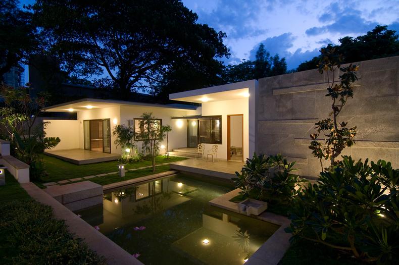 vastu house khosla associates architecture interiors