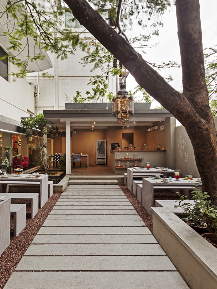 Goodearth South India Flagship Store Khosla Associates
